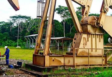 Área Petrolera